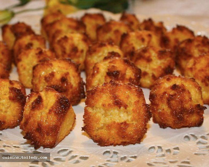 Recette bouch es la noix de coco le grand livre de recettes et cuisine alg rienne - La cuisine de a a z ...