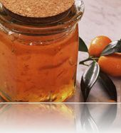 Confiture de kumquats