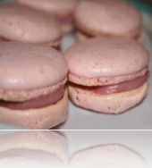 Mes Premiers Macarons