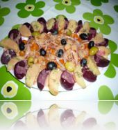 Salade Aux Betteraves